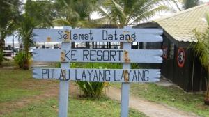 L2 Signboard