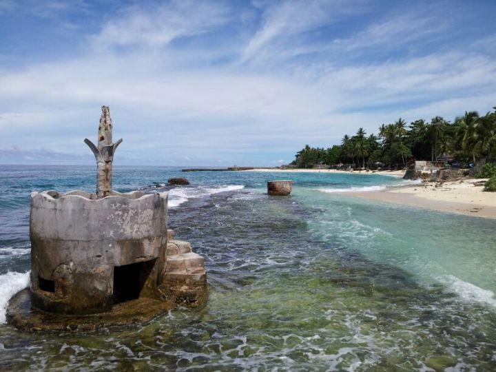 Ambon South Beach