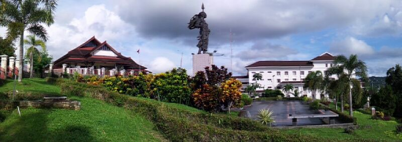 Welcome to Ambon